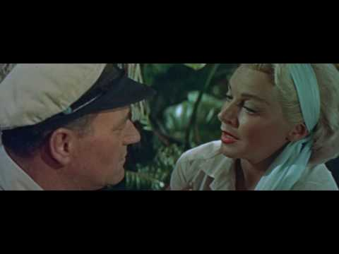 The Sea Chase - Original Theatrical Trailer
