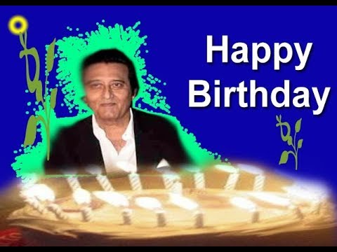Happy birthday quotes - Tribute  Vinod Khanna  Happy Birthday Status  Best Wishes  Greetings  Quotes
