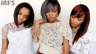 McClain Sisters - He Loves Me - Audio - YouTube