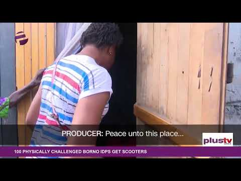Plus Tv Africa : 24 Hour News Channel