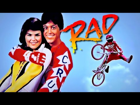10 Things You Didn't Know About RAD