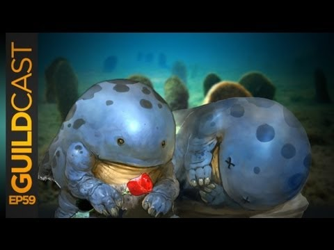 Guild Wars 2 - GuildCast Ep59: Dead Quaggan [HD] The Guild Wars 2 January patch is here! For a