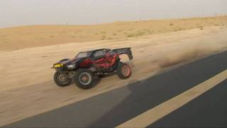 HPI BAJA 5T - UAE Dunes