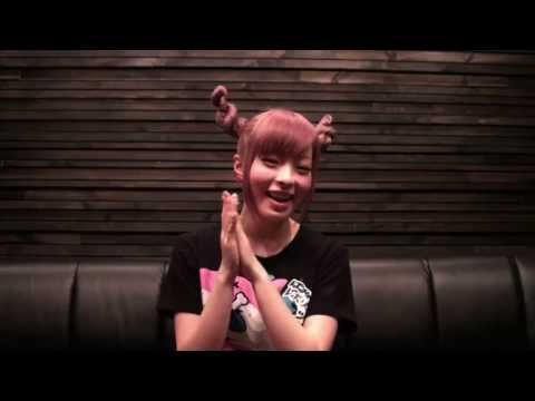 KyaryPamyuPamyu 【Coments of US tour】