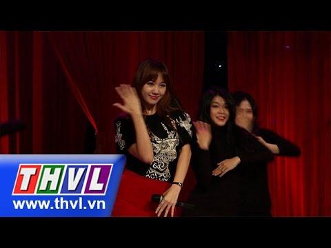Cười xuyên Việt (Tập 7) - Vòng chung kết 5: Hương đêm bay xa - Hari Won