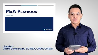Penasihat Overview - M&A Playbook