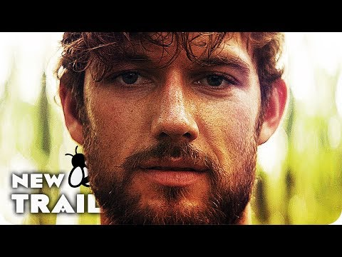 The Strange Ones Trailer (2017) Alex Pettyfer Movie