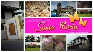 Bulacan Philippines  City pictures : Explore Santa Maria (Bulacan, Philippines)
