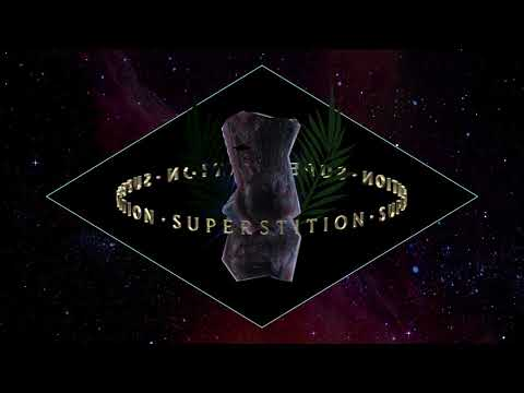 James Harries - Superstition