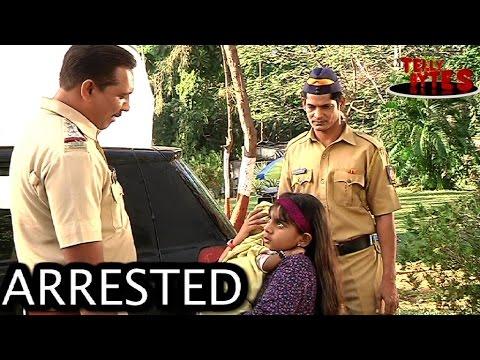 Avni to get ARRESTED in Naamkaran