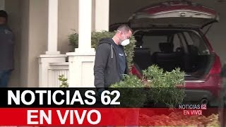 Operativo en Chino por cultivar marihuana ilegalmente. – Noticias 62. - Thumbnail