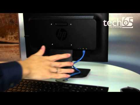 First Looks - HP t410 All in One Smart Zero Client