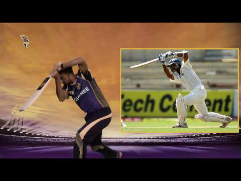 Know Your Knights | Mimicry Cricketing Idol | Inside KKR
