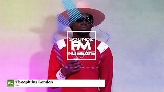 S1FM NUBEATS | Theophilus London - Stay