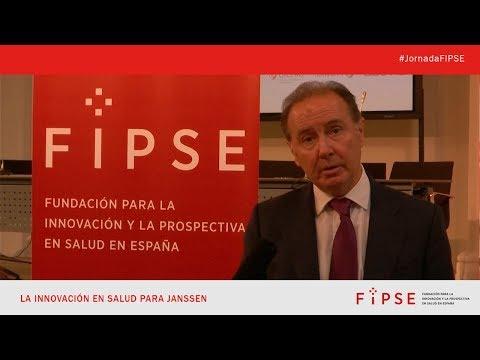 ¿Cómo contribuye Janssen a fomentar la innovación en salud en España?