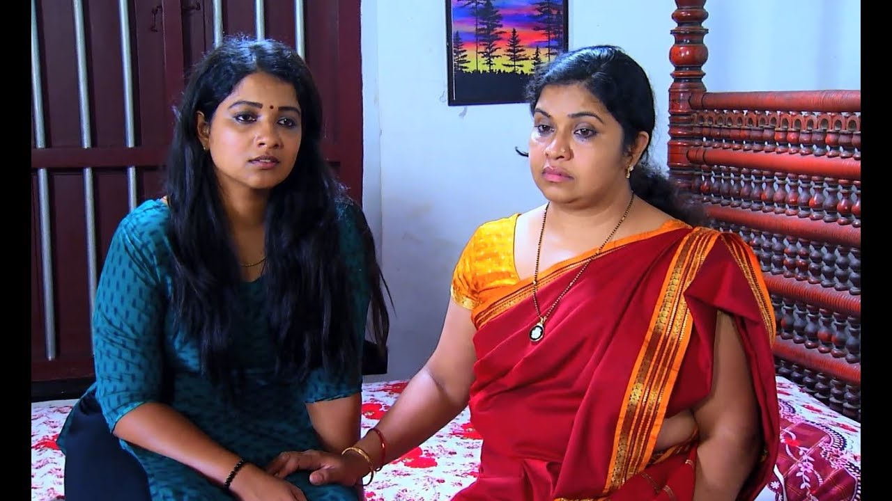 Nokkethaadhoorath February 9,2016 Epi 191 TV Serial