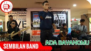 Sembilan Band - Ada Bayangmu - Live Event And Performance - Mall Permata Hijau - NSTV