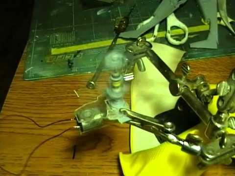 Планетарный редуктор своими руками видео