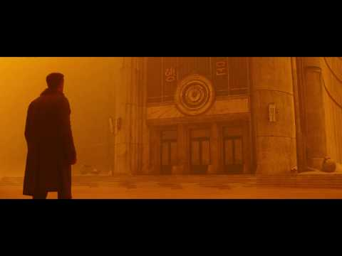 Blade Runner 2049 (Featurette 'Denis Villeneuve')