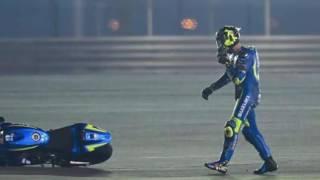 Pengamat Motogp Beberkan Trik Marquez Jatuhkan Iannone