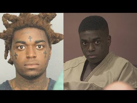 Kodak Black Gets all his Gun charges dropped and will serve 6 months in jail then be off Probation!