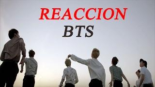 Reaccionando a Young Forever | Kpop | BTS