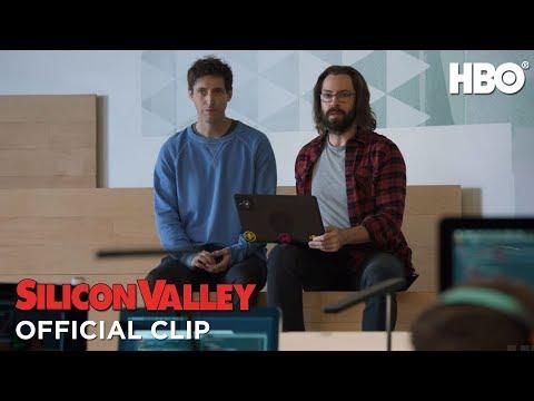Silicon Valley: Gilfoyle Made A Bot (Season 6 Episode 1 Clip) | HBO