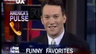 Fox News Channel Stern  Prank Call