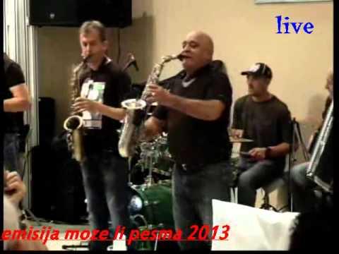 Ziva Dinulovic & Or.CIMERI- Moze li  pesma 2013