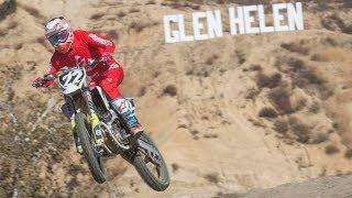4. 2018 Husqvarna FC 250 | Dirt Rider 250F MX Shootout