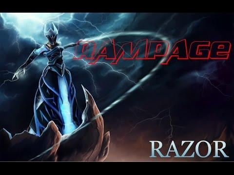 Razor RAMPAGE