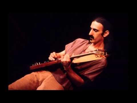 Frank Zappa 1980 06 14 Nantes, France (concert)
