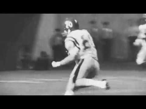 Ole Miss Football: Flashback Friday - Sept. 21, 1968