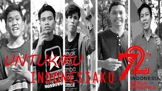 UNTUKMU INDONESIAKU #Dirgahayu Indonesia ke-72