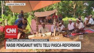 Video Penganut Wetu Telu Menepis Stigma MP3, 3GP, MP4, WEBM, AVI, FLV September 2018