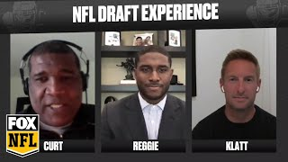 Reggie Bush and Joel Klatt social media Q&A | FOX NFL by FOX Sports