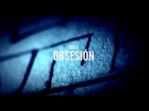 Prisioneros - Spot #1 en español HD