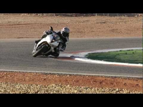 Moto et Motards Vidéo Star - Daytona 675 R 2013, l'arme secrète de sa majesté