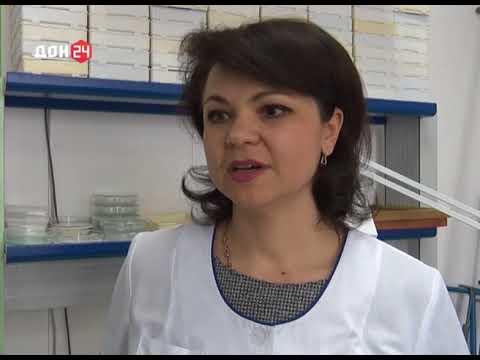 О проверке импортных семян в Ростовской области