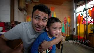 Video JANJI SUCI - Rafathar Dan Papa Raffi Lomba Masak Lawan Mama Gigi (24/3/19) Part 2 MP3, 3GP, MP4, WEBM, AVI, FLV Maret 2019