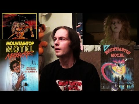 Mountaintop Motel Massacre - An EPIC RANT! Analyzing The 80's CLASSIC!