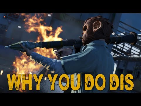 online - Enjoy the video? Be sure to subscribe: http://youtube.com/subscription_center?add_user=GoldGloveTV This is GTA V Online multiplayer gameplay! So many good ti...
