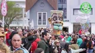 Torres Vedras Portugal  city photos gallery : Carnaval de Torres Vedras 2014 - Vídeo Final
