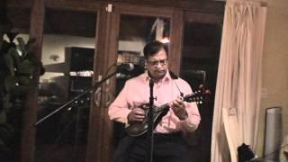 Video Yeh Raat Bheegi Bheegi on mandolin download in MP3, 3GP, MP4, WEBM, AVI, FLV January 2017