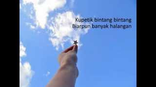 Download lagu Ku Petik Bintang Bintang Kenny Remy Martin Mp3