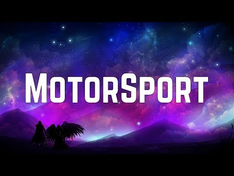 Migos - MotorSport ft. Nicki Minaj & Cardi B (Clean Lyrics)