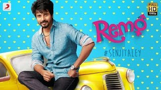 Remo – Senjitaley Lyric Video