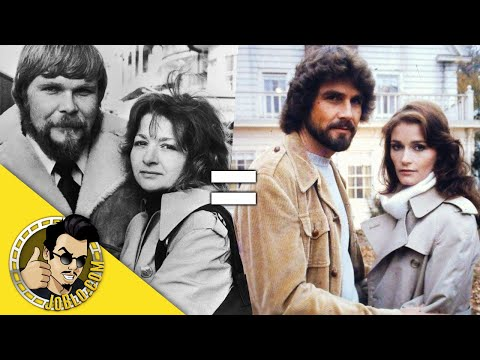 THE AMITYVILLE HORROR (1979) - WTF Really Happened to this Movie?