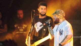 Sesto San Giovanni Italy  city images : Limp Bizkit LIVE Carroponte, Sesto San Giovanni, Italy 22.8.2016
