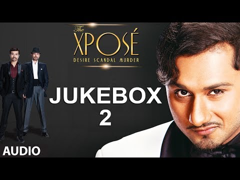 Video The Xpose Full (Remix) Songs | Jukebox | Himesh Reshammiya, Yo Yo Honey Singh download in MP3, 3GP, MP4, WEBM, AVI, FLV January 2017